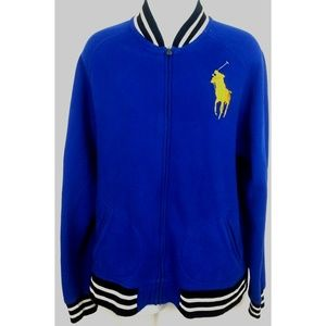 Ralph Lauren Polo Big Pony Vintage Jacket